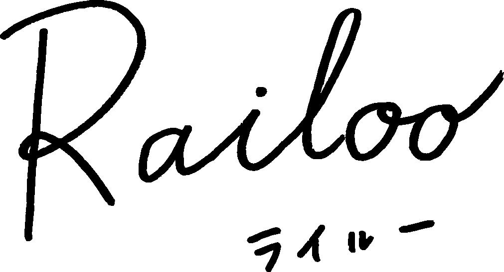 Railoo|お米の石けんシャンプー& クエン酸リンス